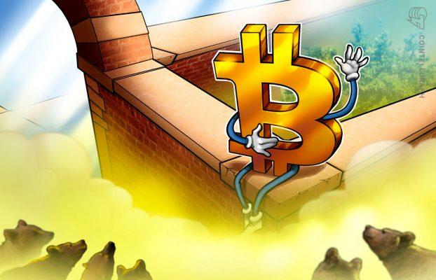 ¿Qué niveles de precios de Bitcoin invalidarán el escenario bajista a corto plazo?