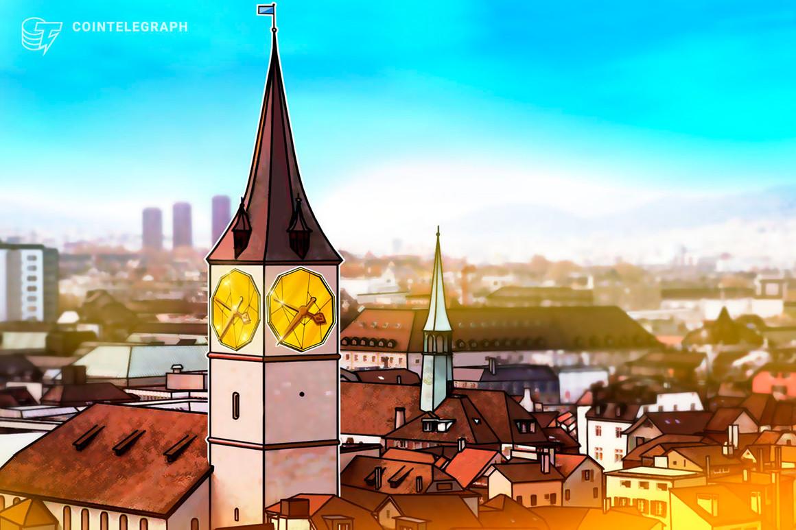 Uno de los principales bancos suizos ahora ofrece el comercio de criptomonedas