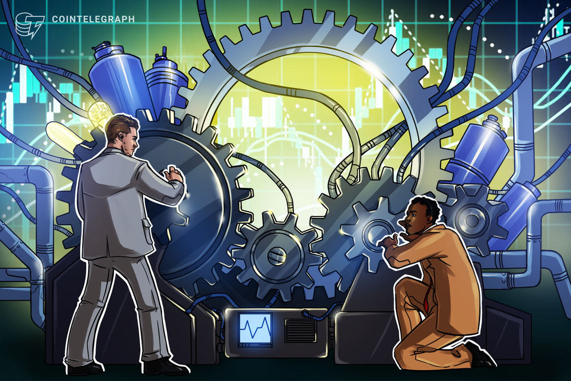 Komodo lanza la versión beta de AtomicDEX, llevando los atomic swaps a Ethereum y Bitcoin