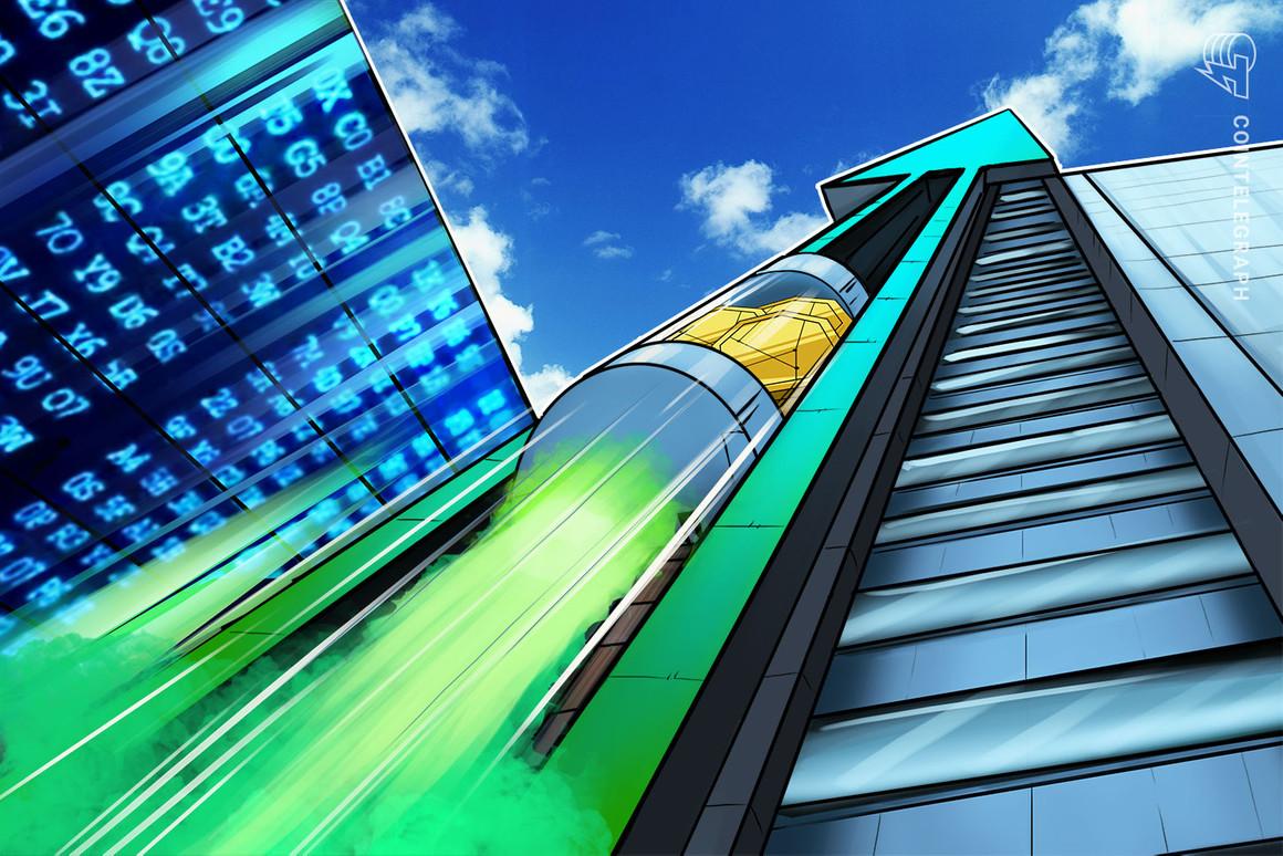 Alpha Finance Lab sube tras integrarse con Compound y la Binance Smart Chain