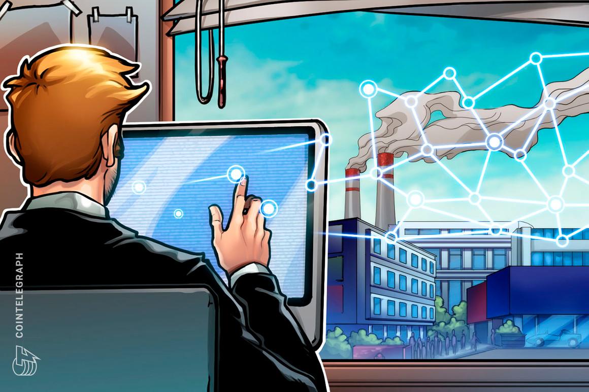 La tecnología blockchain salvará la brecha entre las DApps y las empresas