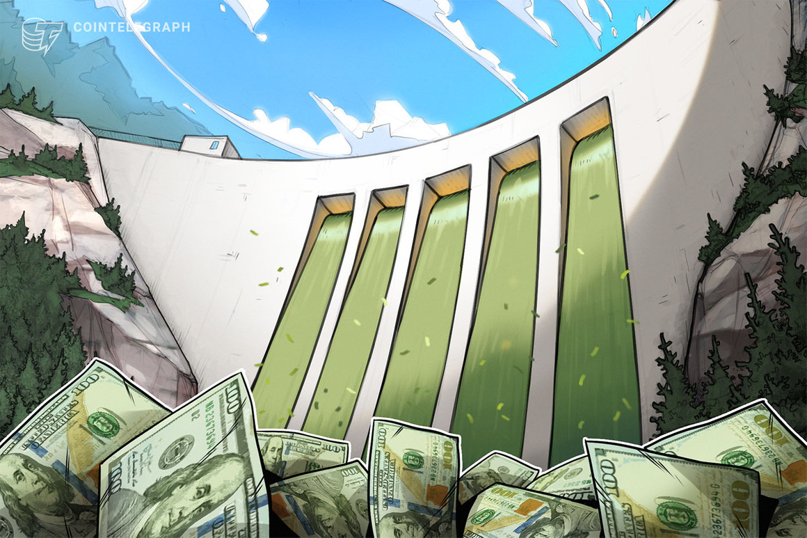La lotería sin pérdidas PoolTogether supera los USD 50 millones en valor total bloqueado tras el airdrop de su token
