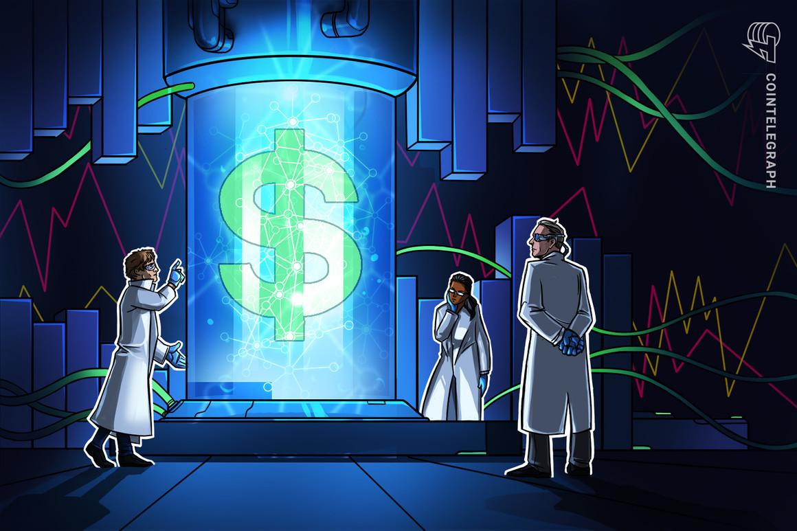 El presidente de la Reserva Federal de EE.UU. dice que depende del Congreso la llegada del dólar digital al mercado