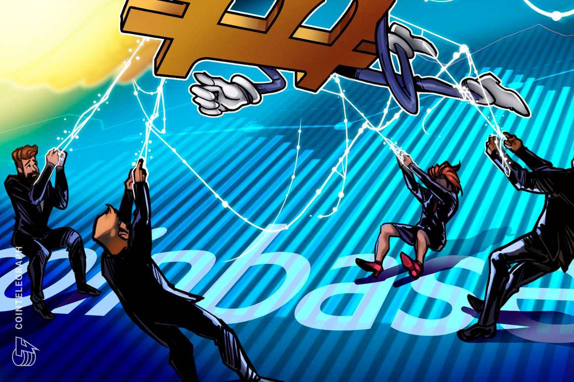 Coinbase ha mantenido Bitcoin en sus balances desde 2012