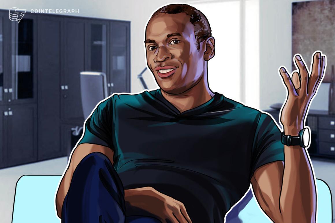 Arthur Hayes, de BitMEX, regresa del exilio para pedir que se haga un boicot de las finanzas heredadas