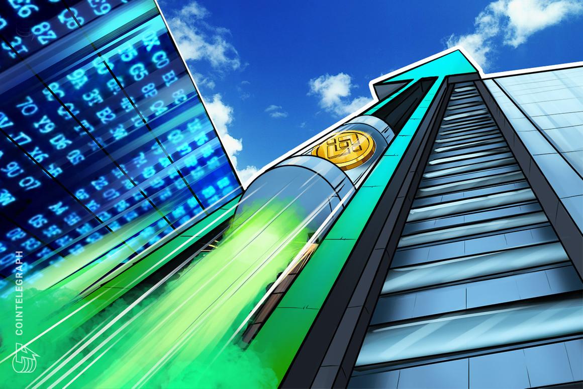 El precio de BNB sube mientras crece la popularidad de la Binance Smart Chain en DeFi