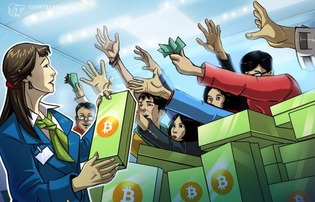 ¿Se acabó la venta masiva de Bitcoin? La fuerte señal de 'compra la caída' parpadea por primera vez en 5 meses