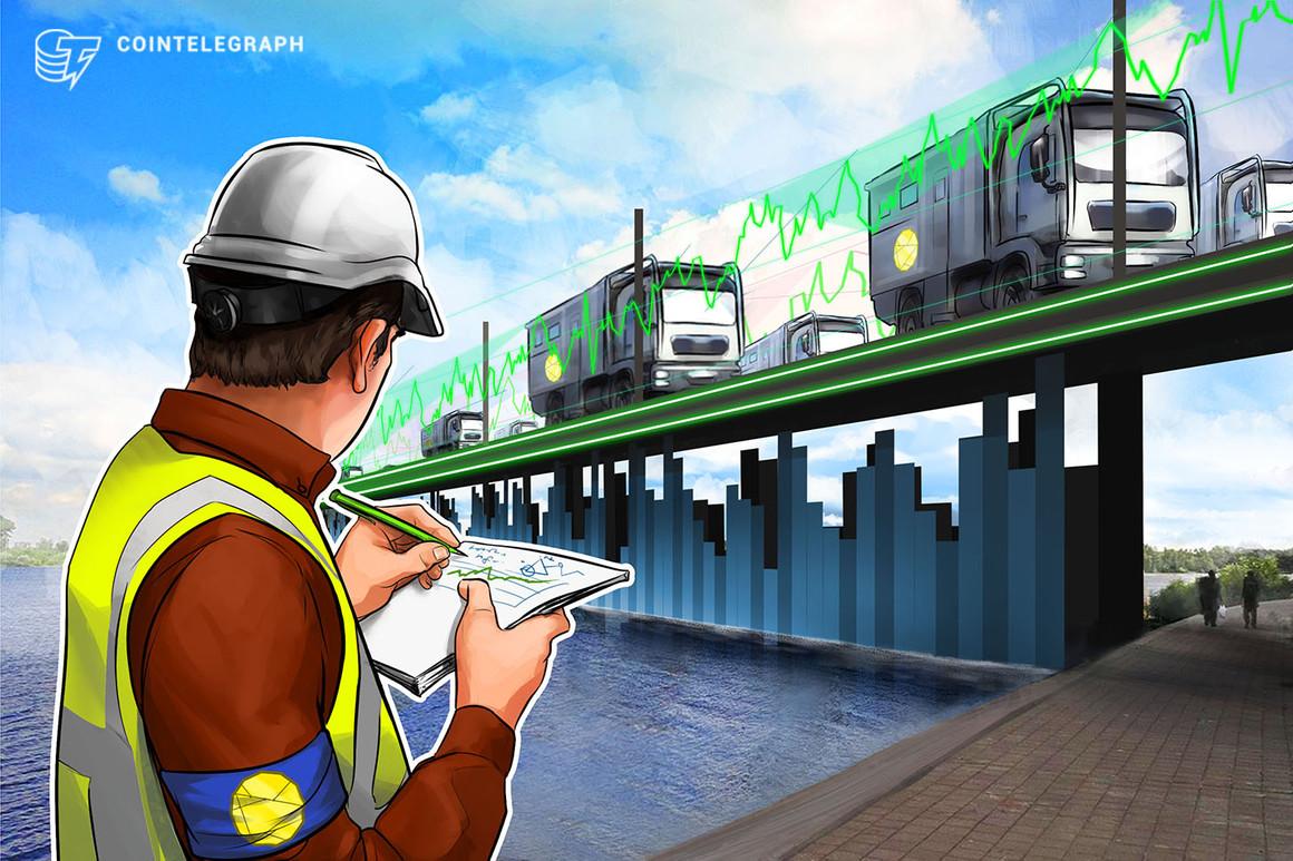 Los puentes de cadena cruzada y la integración de DeFi están haciendo subir a estas 3 altcoins