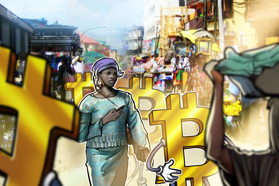 El mercado de criptomonedas es demasiado grande para ignorarlo, dice la SEC de Nigeria