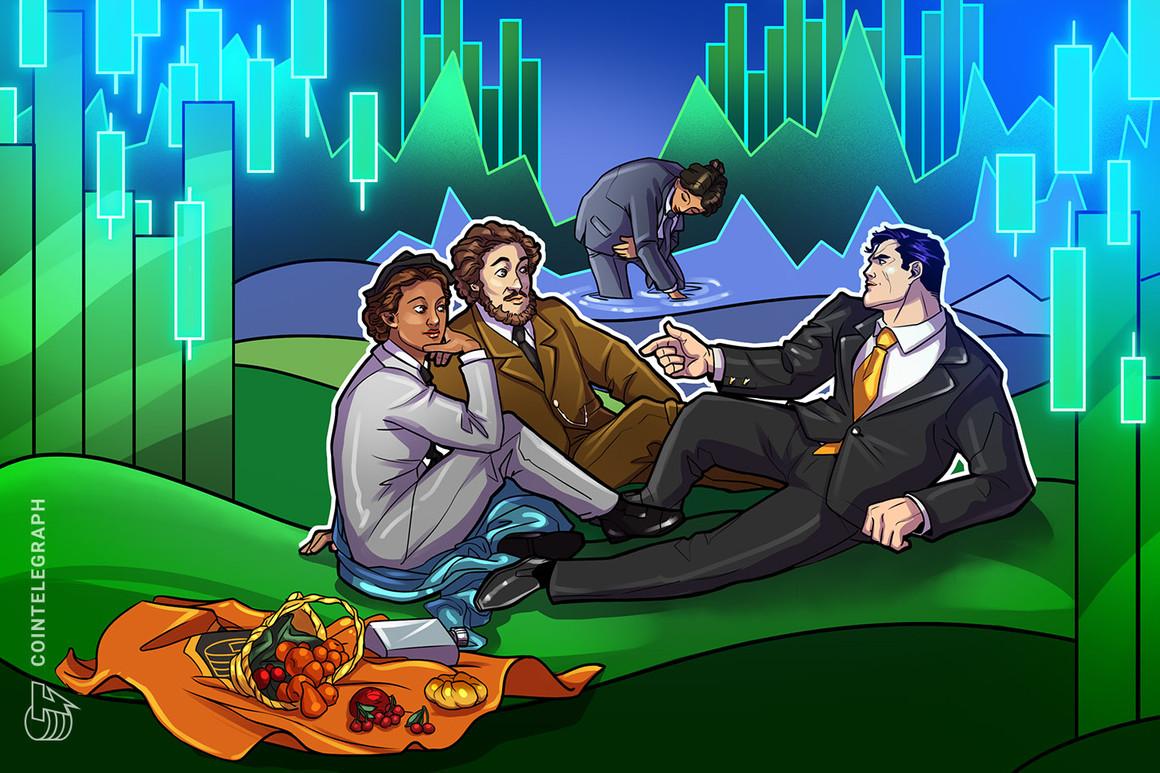 Cointelegraph lanza la plataforma de cripto-inteligencia Markets Pro, impulsada por The TIE