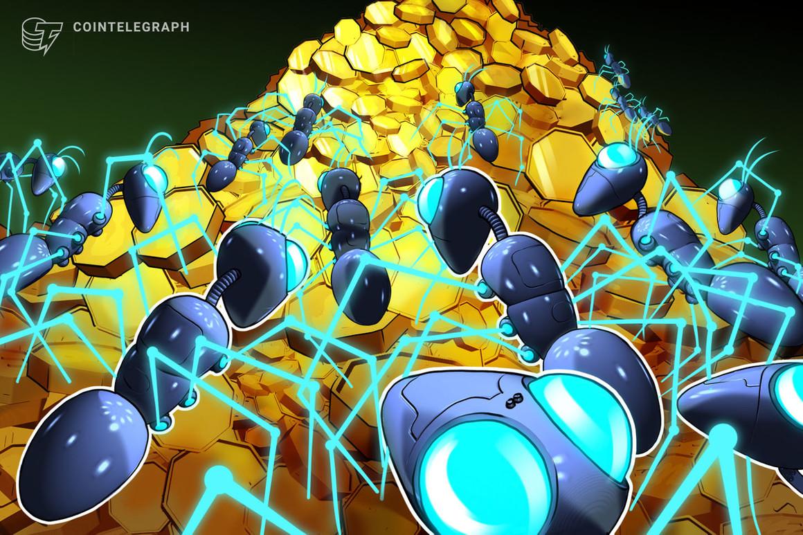 Aave y Balancer anuncian un AMM híbrido de préstamo y pool de liquidez