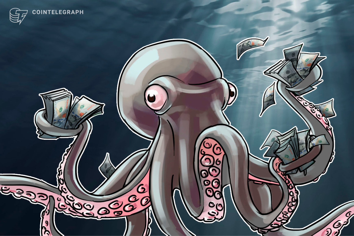 Kraken podría valer más de $10,000 millones tras una nueva ronda de financiación, revela un informe