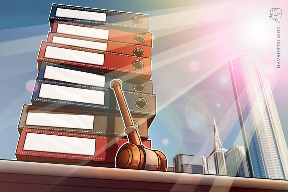 llevando blockchain a los mercados de valores, del 12 al 19 de febrero