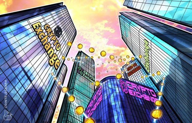 6 tokens de DEX que han registrado un crecimiento impresionante en lo que va de 2021