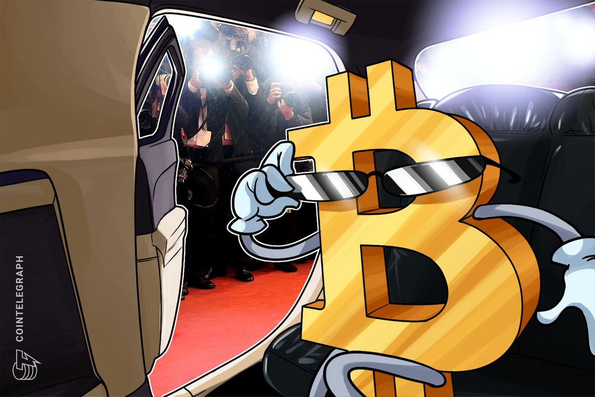 Precio de Bitcoin alcanza los USD 54,000, logrando una capitalización de mercado de un billón de dólares más rápido que Amazon y Google