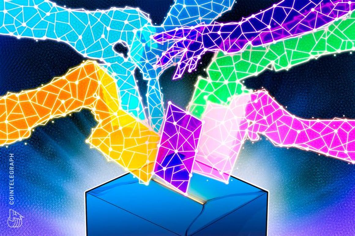 Avanzan las votaciones de los Blockchain Awards Latinoamérica
