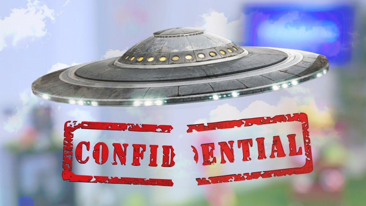 LOS 'OVNIS' SON REALES!!!!!!! Confirmado por Estados Unidos