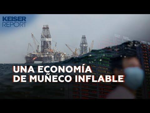 """La trampa de la economía moderna"" – Keiser Report en español (E1543)"