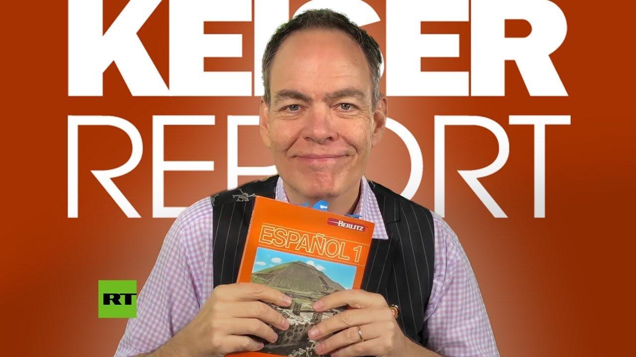 ¡Keiser Report en español, ahora con canal propio en Youtube!