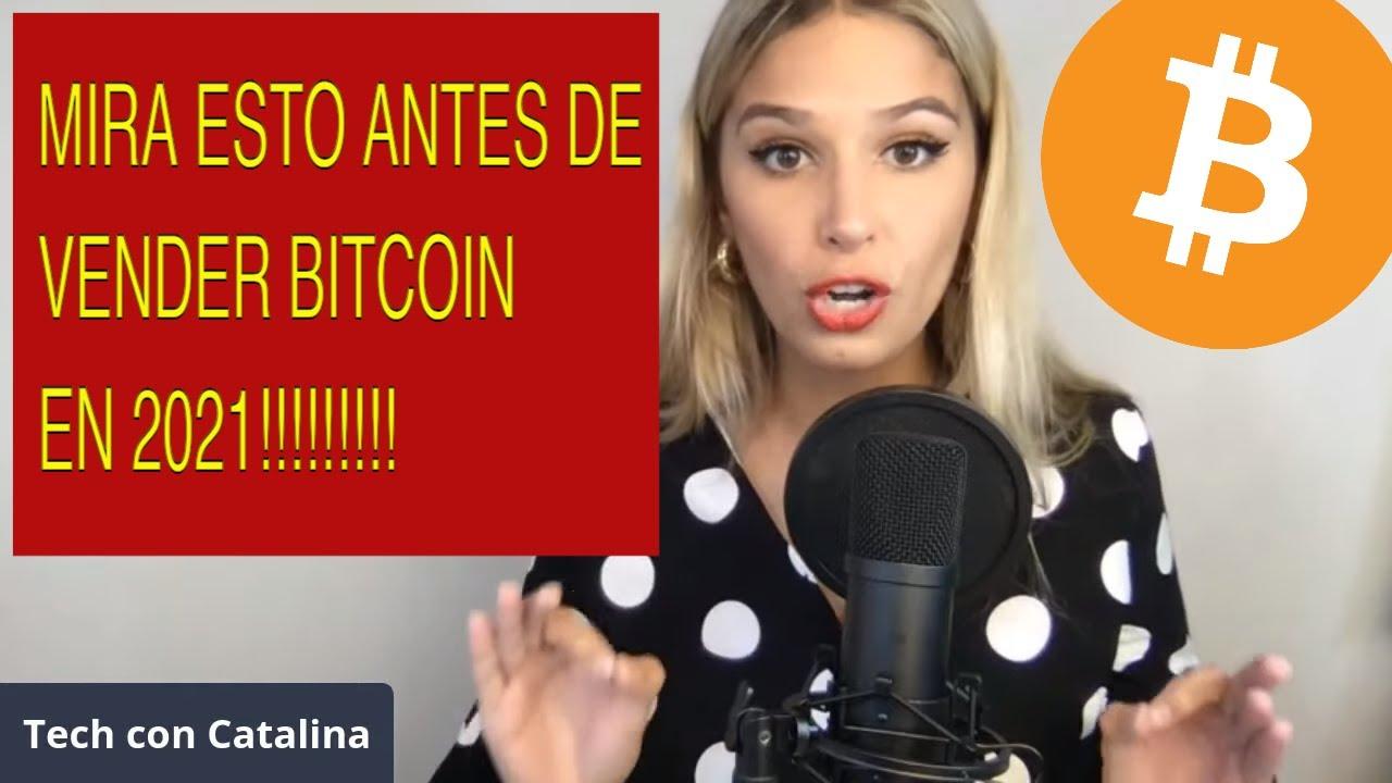 MIRA ESTO ANTES DE VENDER BITCOIN EN 2021!!!!!!!!!!!!!!