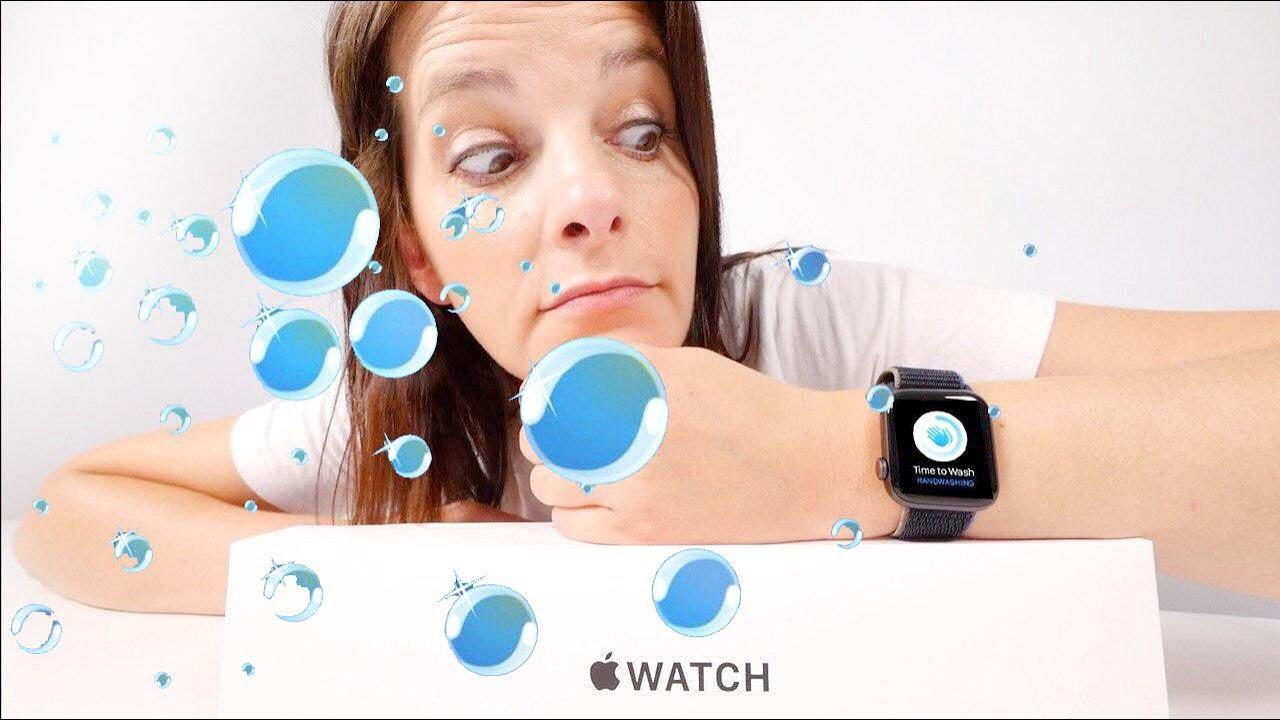 APPLE GOLPEA DURO- Apple Watch SE -lo BUENO y lo MALO-