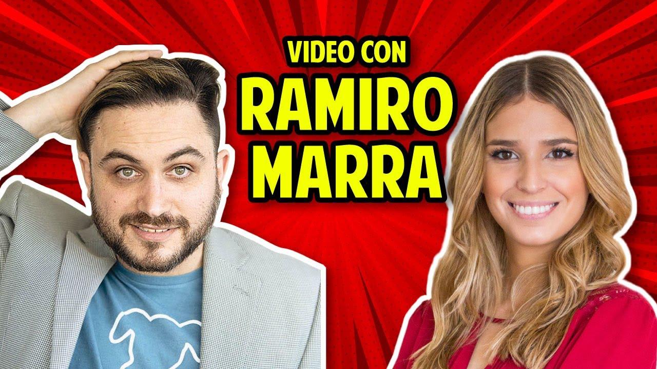 EDUCACION FINANCIERA: VIDEO CON RAMIRO MARRA (Youtuber Financiero N1 de Argentina)