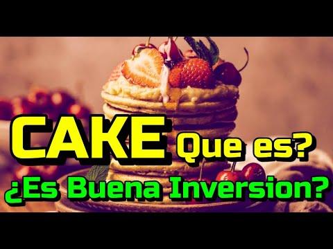 PancakeSwap (CAKE) 🔥 ☞Predicción de PRECIOS 🤑 ☜    Me CONVIENE invertir 💰??