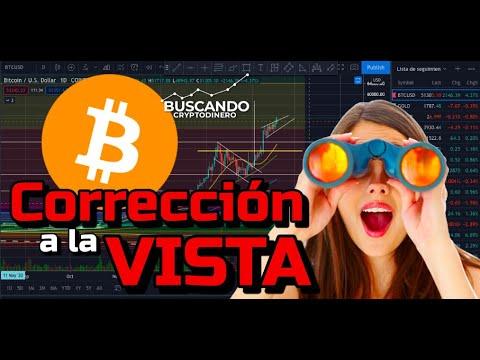 🔺 CORRECCIÓN A LA VISTA 😱➤  #BTC + 18 Altcoins y Rifa!!!