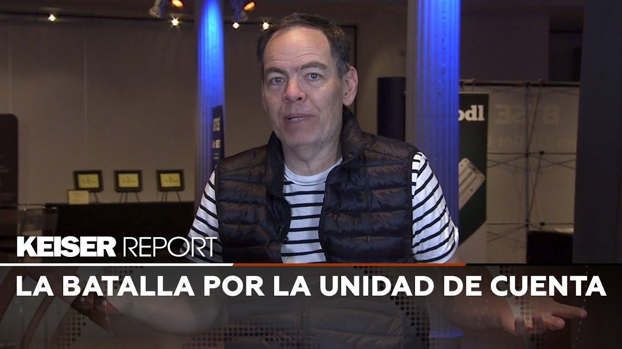 Keiser Report en Español: La batalla por la unidad de cuenta (E1383)