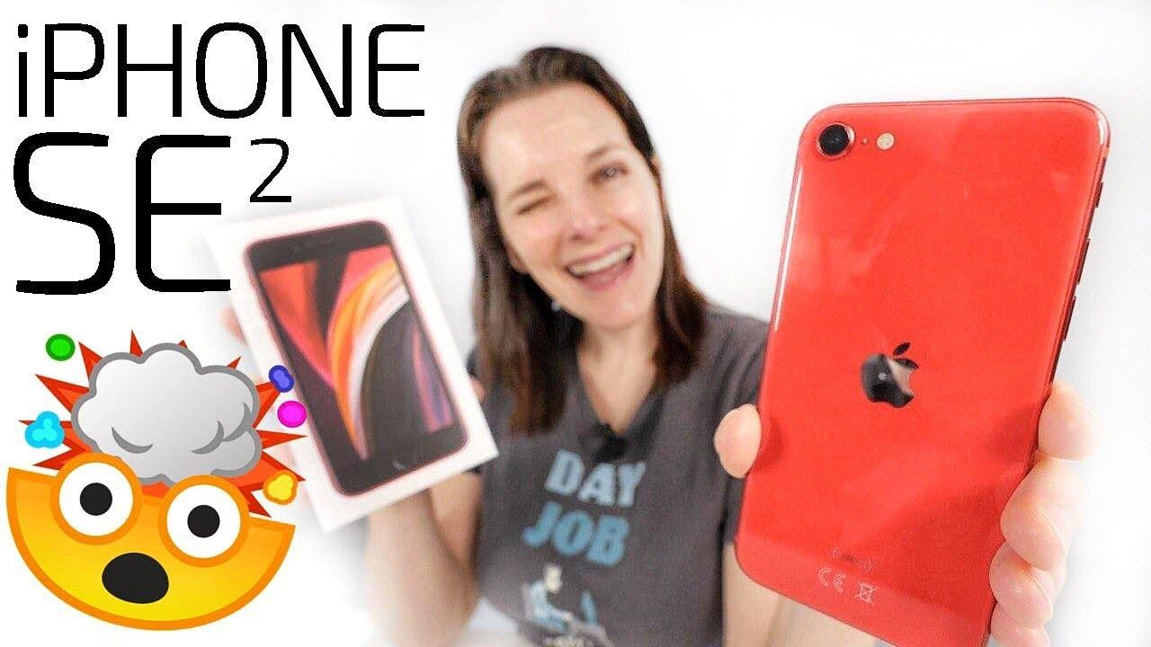 nuevo Apple iPhone SE 2020 -todo lo que necesitas saber-