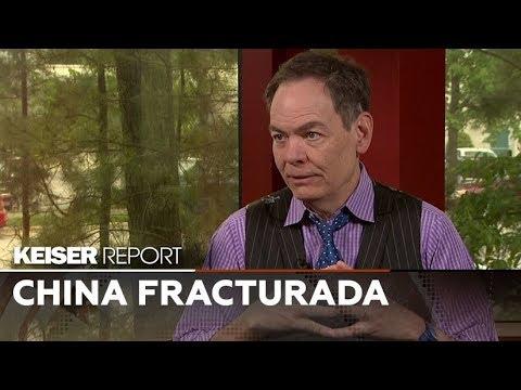 Keiser Report en Español: China fracturada (E1379)