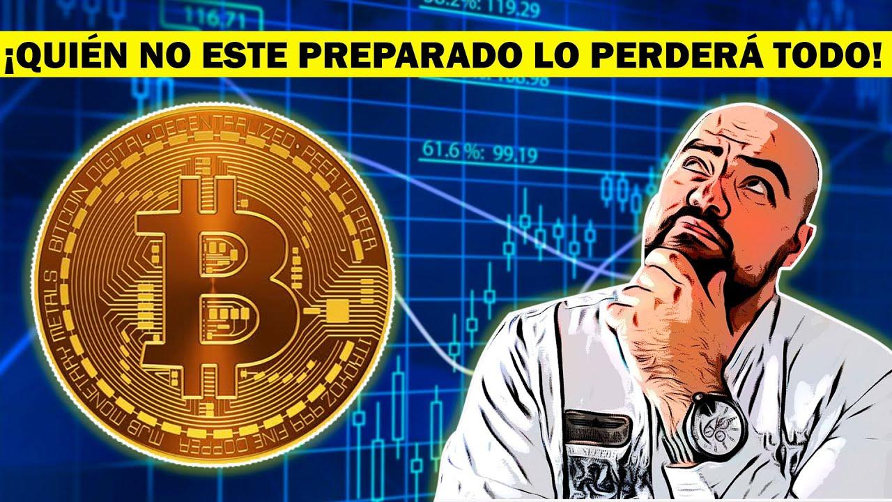 ¡BITCOIN SE DISPARA MIENTRAS AUMENTA EL RIESGO DE COLAPSO DEL EURO – DAVID BATTAGLIA!