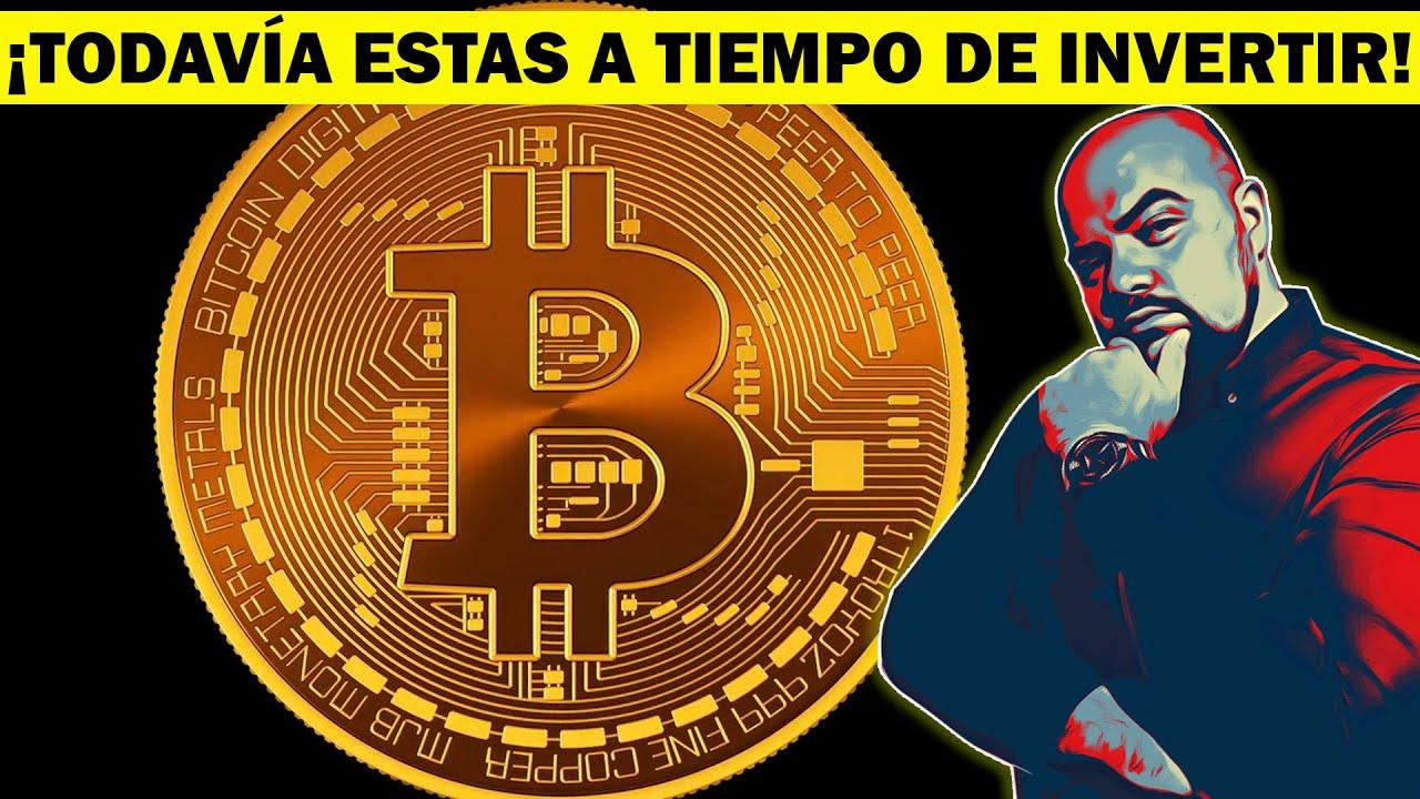 ¡BITCOIN SE DISPARA SOBRE LOS 30 MIL DÓLARES, 2021 SERA EL MEJOR AÑO DE SU HISTORIA!