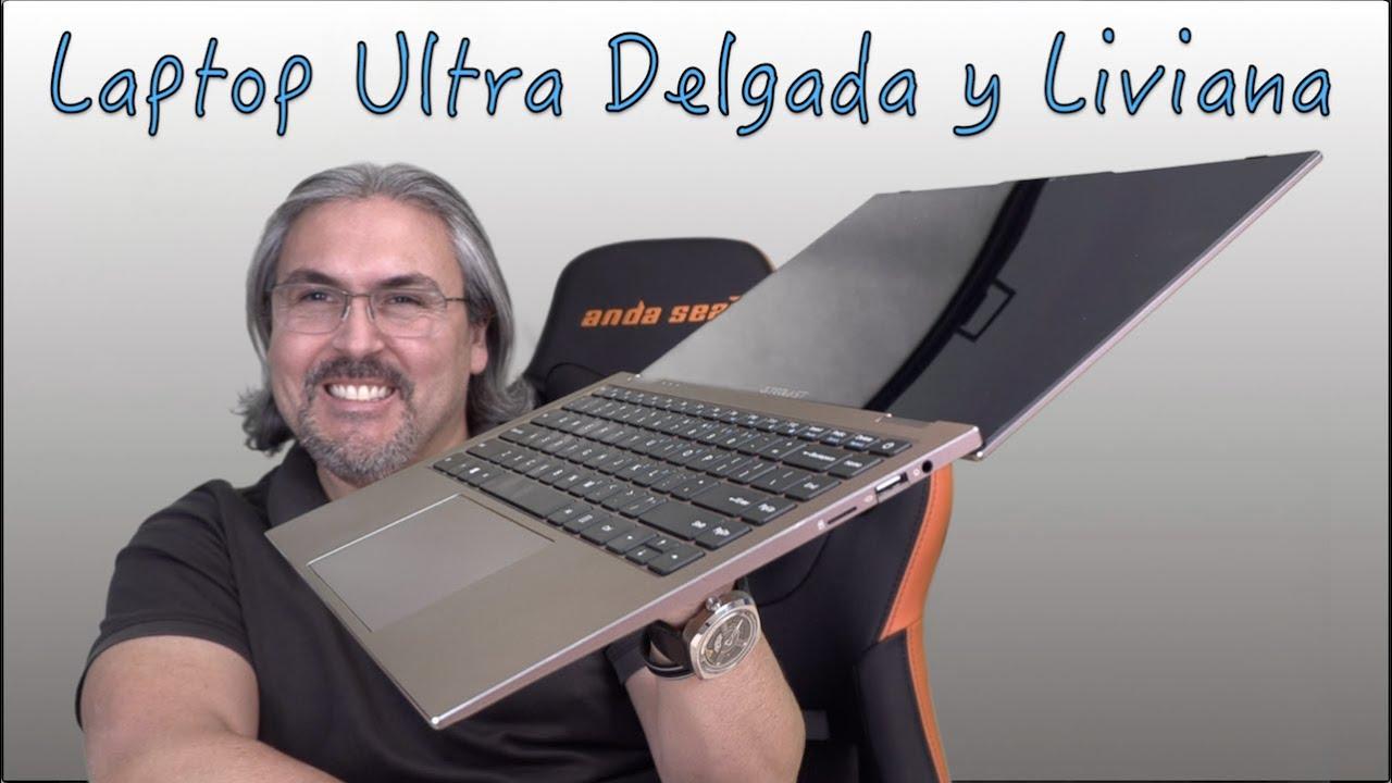 Ultra delgada, liviana y de BAJO VALOR,  Teclast F7 AIR