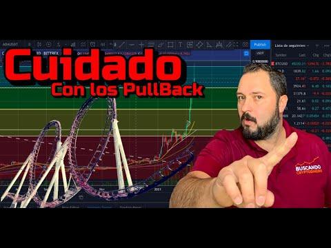 """💚 Altcoins 🚀 EXPLOTANDO pero """"CUIDADO CON LOS PULLBACK"""" + 20 Monedas y Rifa !!!"""