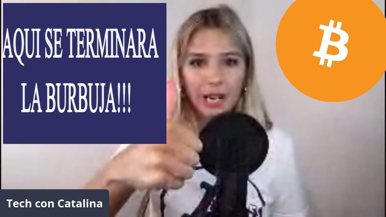 """AQUI TERMINARA LA """"BURBUJA""""!!!!!!!!!!!! [noticias + educación..]"""