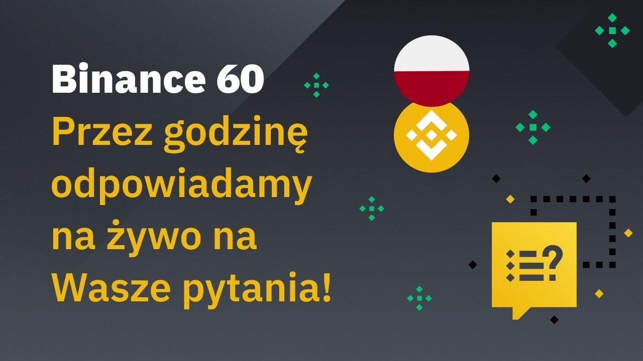Binance 60 #2 Poland