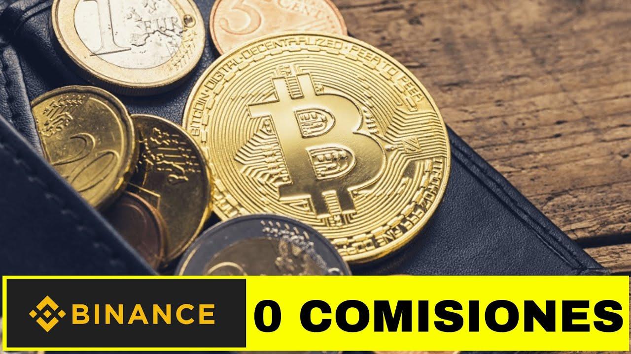 BINANCE TUTORIAL 2020 🎁[0 comisiones en trading para hacedores de mercado]🎁 Criptomoneda Euro
