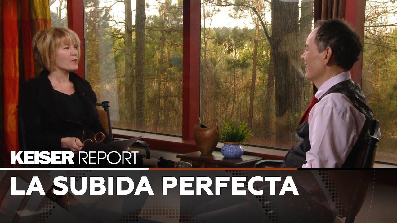 Keiser Report en Español: La subida perfecta (E1362)