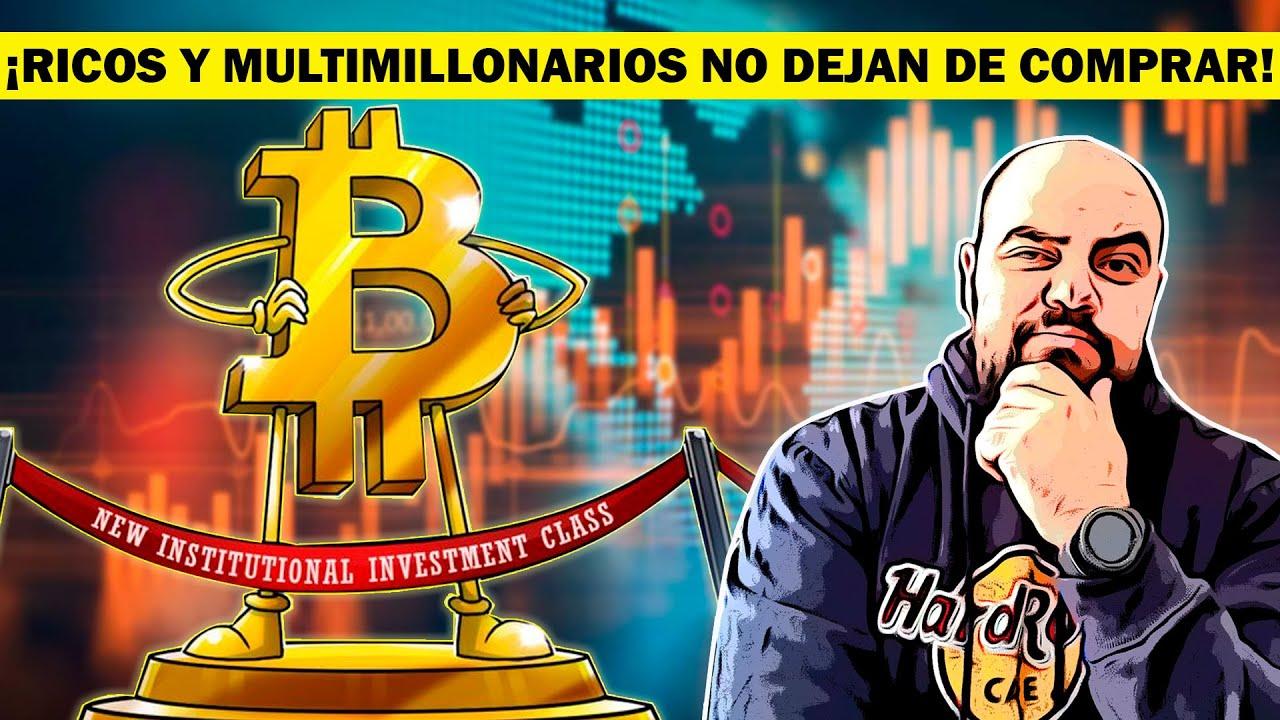 🔴¡BITCOIN HARA ESTALLAR EL MÁXIMO DE $20 MIL DÓLARES, MONTAÑA DE DINERO EN CAMINO – DAVID BATTAGLIA!
