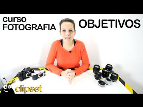 Tutorial Fotografía: todo sobre los objetivos, tipos y uso