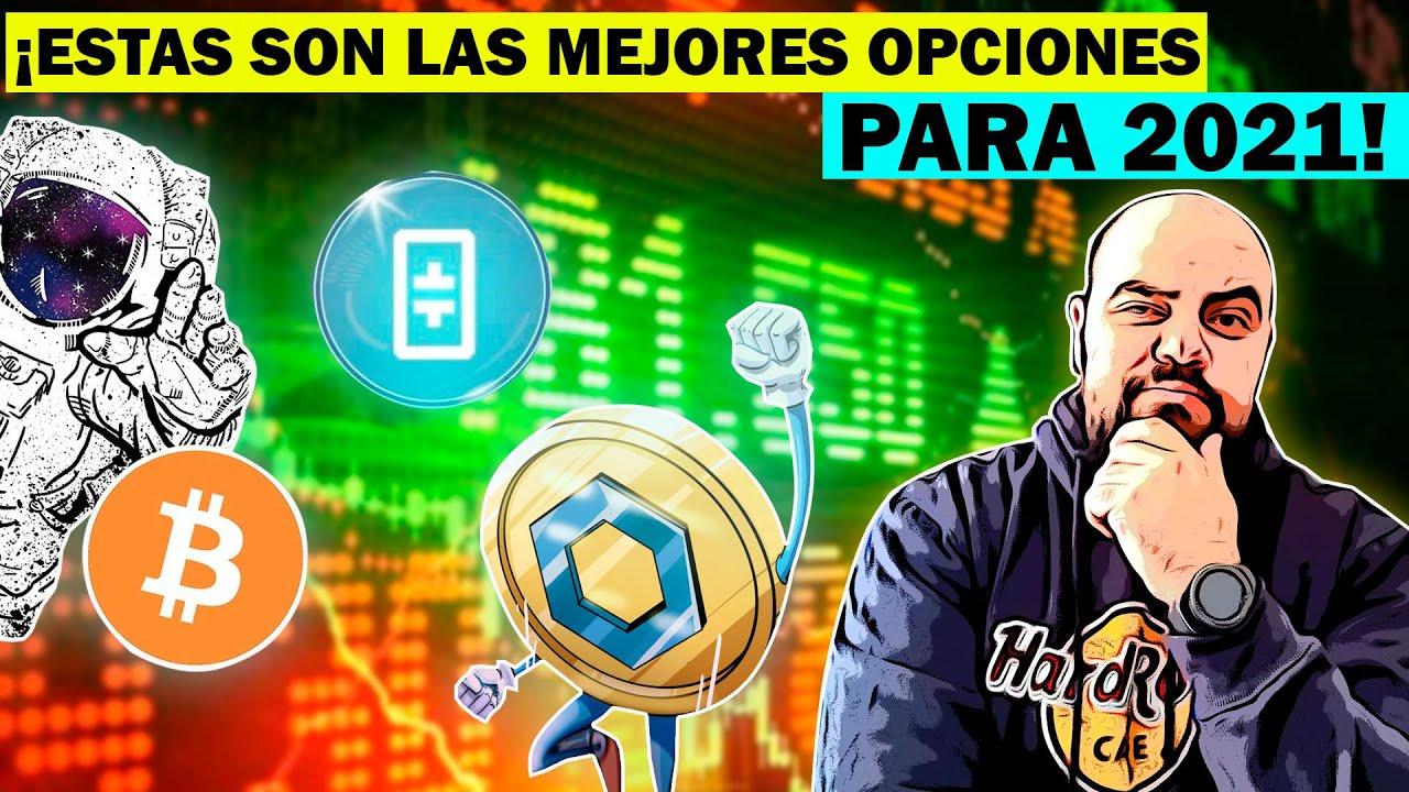 ¡CITI BANK PREDICE EL PRECIO DE BITCOIN A $120 MIL, CHAINLINK $50 Y THETA A $4.5 – DAVID BATTAGLIA!