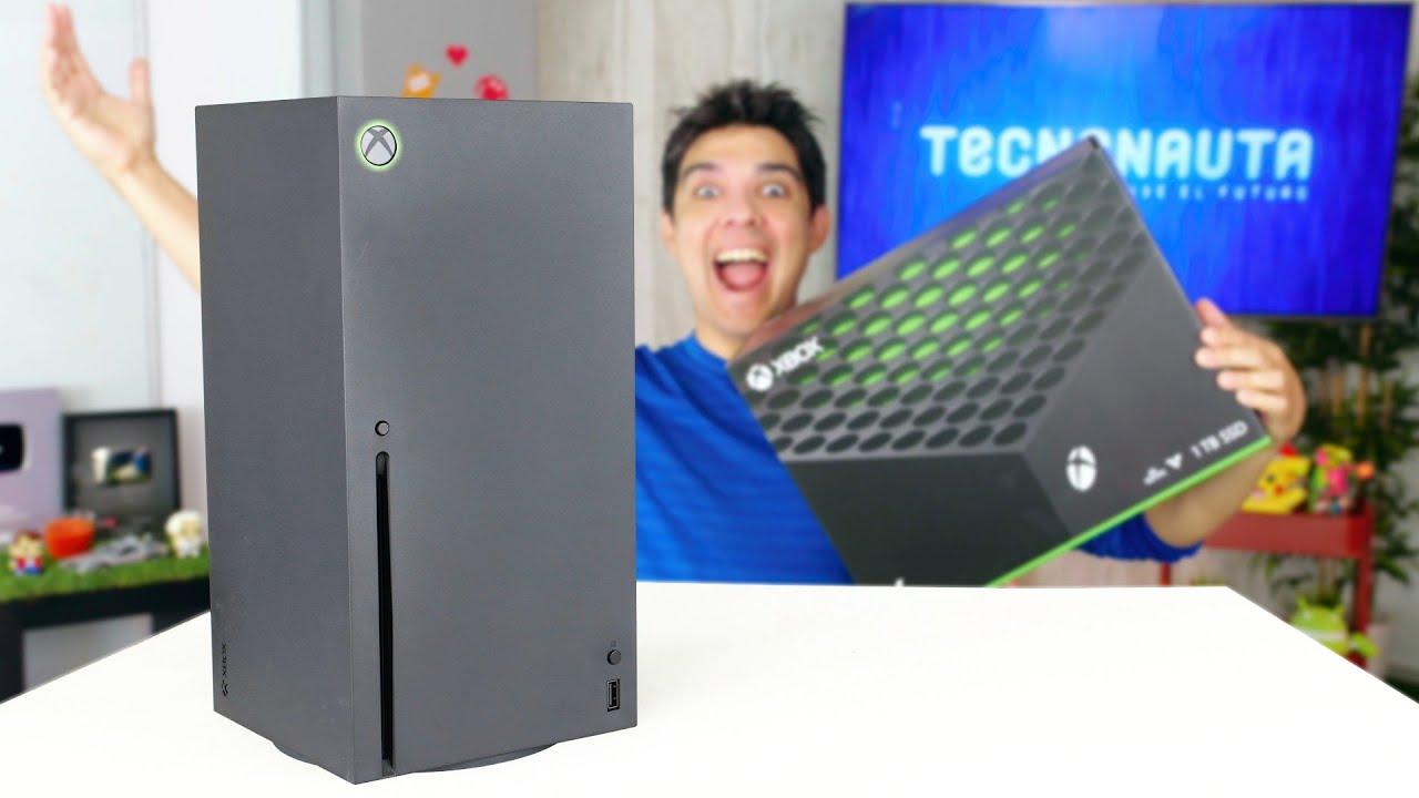 ¿¡¡ADIÓS A LA PLAYSTATION 5!!? Nueva Xbox Series X