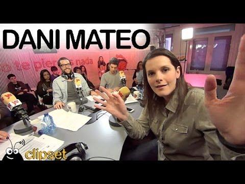 Yu: no te pierdas nada con Dani Mateo entrevistando a Carolina Denia