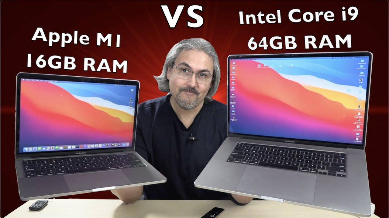 """Decepcionado  con la nueva Macbook Pro 13"""" con APPLE M1"""