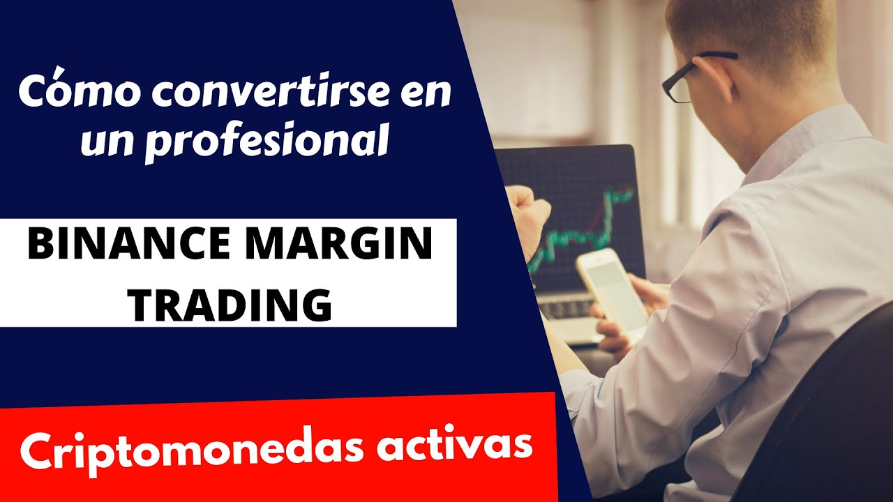 BINANCE MARGIN TRADING[Como funciona] Encontrar criptomonedas activas para scalping, intradia