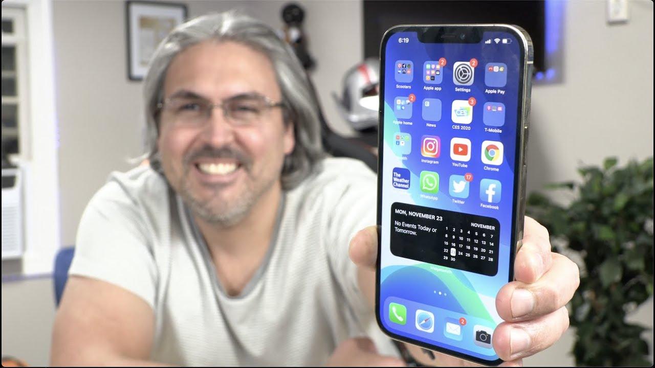 iPhone 12 Pro Max – La verdad es simple, REVIEW EN ESPAÑOL