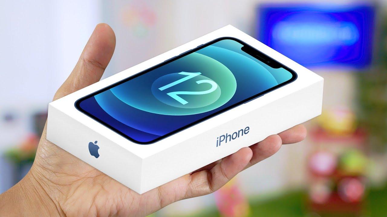 COMPRAMOS EL IPHONE 12!!!!!!! Apple ¿Me estás cargando?