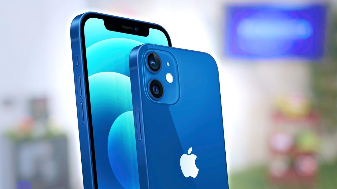 iPHONE 12 OFICIAL!!!!!!! Apple vuelve a matar