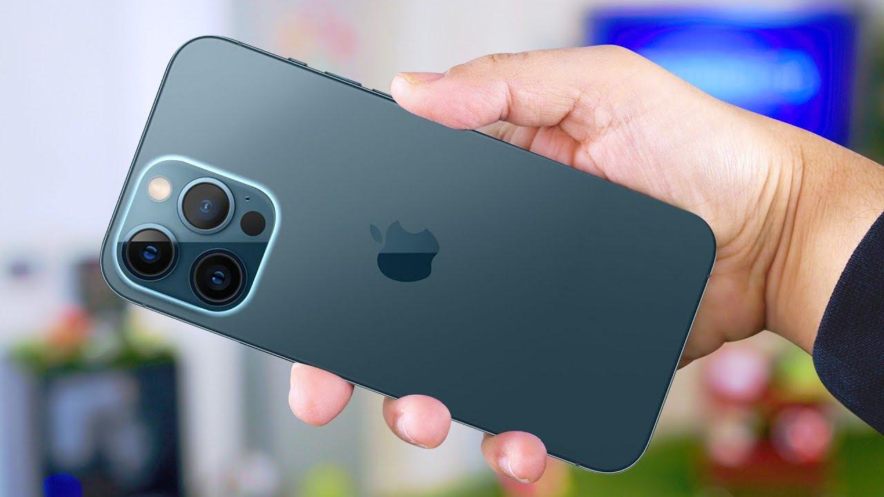 Este es el nuevo iPHONE 12 !!!!!!!